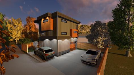 HAYWOOD DESIGN + BUILD