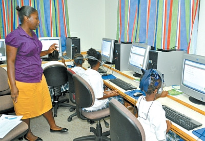 bpTT teams with ARROW for remedial reading in primary schools