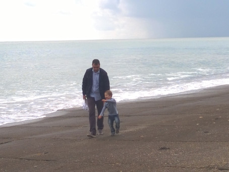 Down's Syndrome – What's worked for my Little Man…