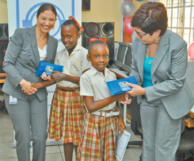 RBC helps students to shoot ahead with Arrow
