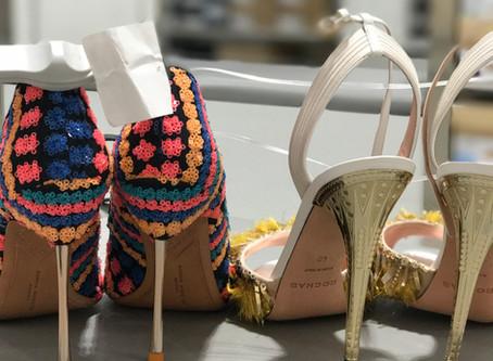 Designer Shoes...