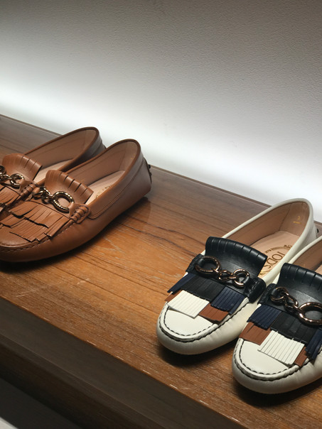 Tods Concept Store