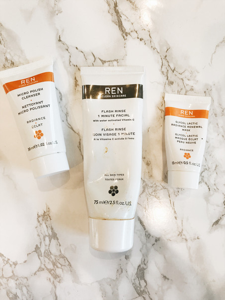Current obsession! REN