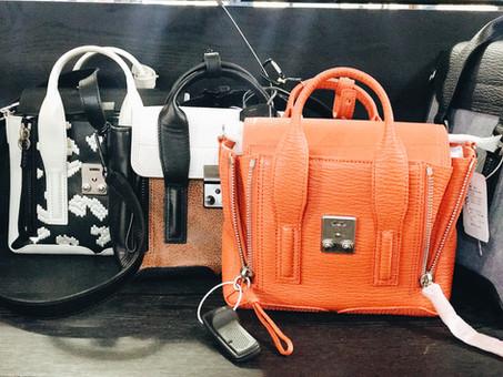 Annual Bag Sale at SAWGRASS MILLS!