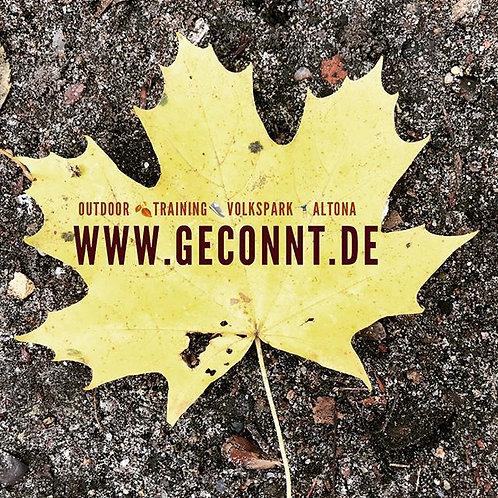Herbst & Winterprogramm für Walker!