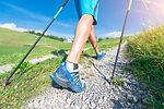Nordic Walking Einsteiger Infos