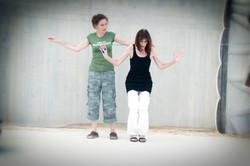 Lorca & Gabrielle WBD, Texas