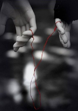 hands w thread