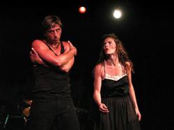 Jonathan & Lorca, Savage Love, NYC