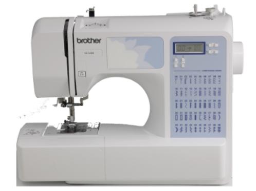 CE5500 Máquina de Costura Computadorizada