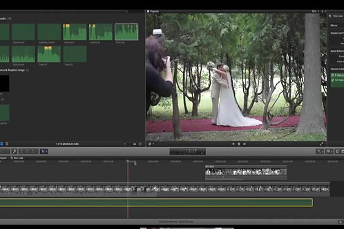 Federico Video