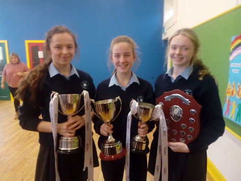 Junior Mayo & All-Ireland Champions