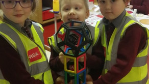 Today's Construction Site in Infants!!