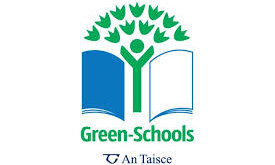 Green School - Our sixth flag