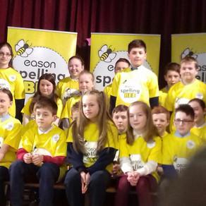 Spelling Bee County Final