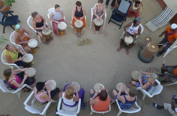 Drum circle Gambia.jpeg