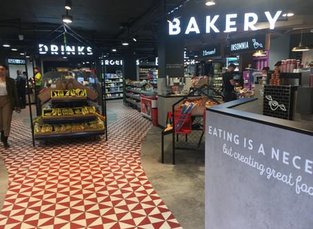 Dublin: unlocking food-to-go innovation in retail