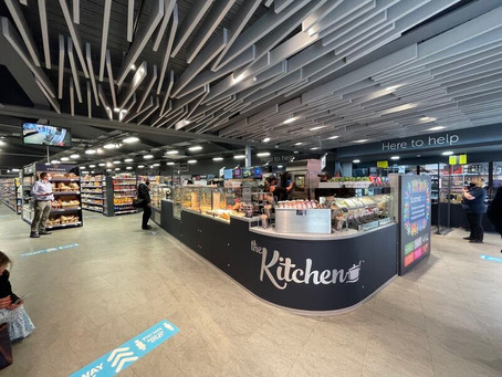 Food-to-go in retail: how Scotmid has benefited from a food-to-go first approach