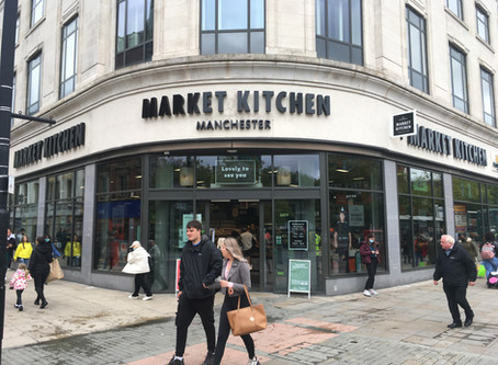 In 10 points: Morrisons Market Kitchen