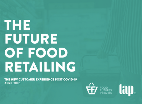 What does the future of food formats look like?
