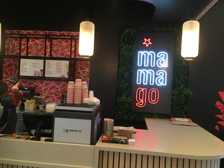 mamago: food-to-go by wagamama