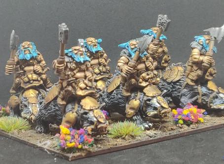 The Free Dwarves have arrived !