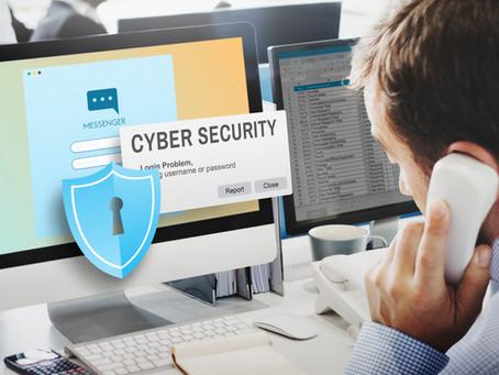 Cibersegurança no local de trabalho é responsabilidade de todos