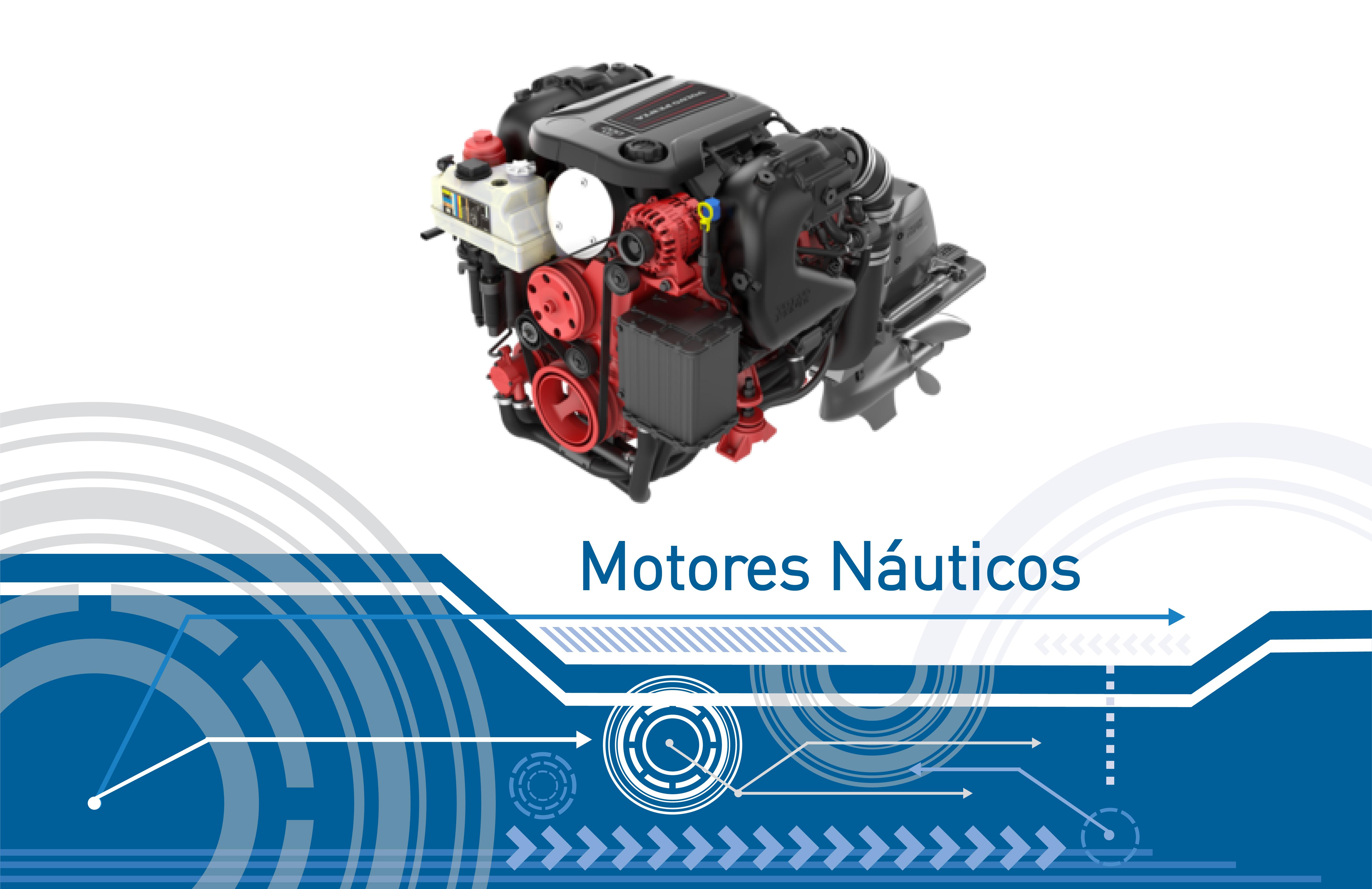 Motores Náuticos