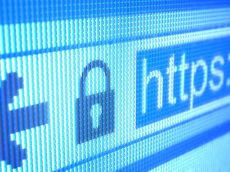Como proteger seu site e proteger sua marca on-line