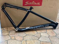 SALSA Cycles Timberjack Frame