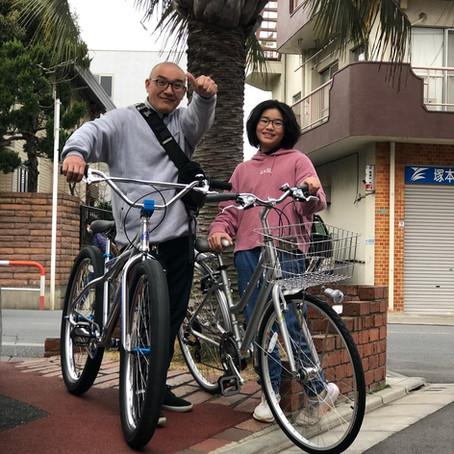 新生活!貴方だけの自転車で走り出そう