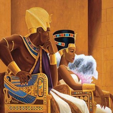 A Hiphop History of African Kings & Queens | Smart Hiphop Global | Educational Hiphop
