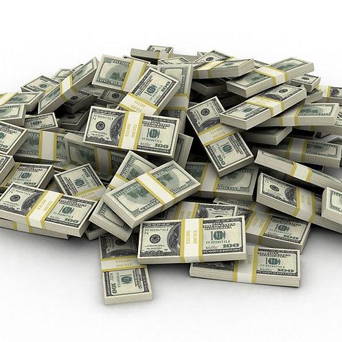 Cash Flow | Smart Hiphop Global | Educational Hiphop