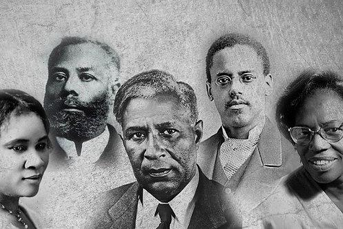 Black Inventors: A Hiphop Narrative | Smart Hiphop Global | Educational Hiphop