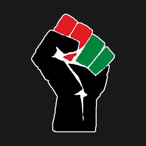 Black Men Rock | Smart Hiphop Global | Educational Hiphop
