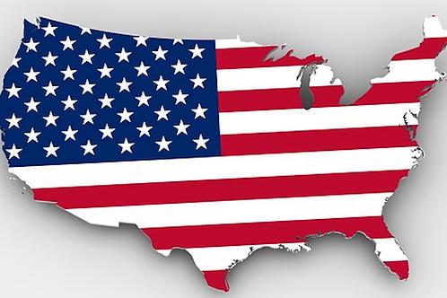 50 States | Smart Hiphop Global | Educational Hiphop