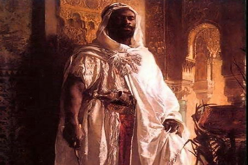 Who Were the Moors?   Smart Hiphop Global   Educational Hiphop