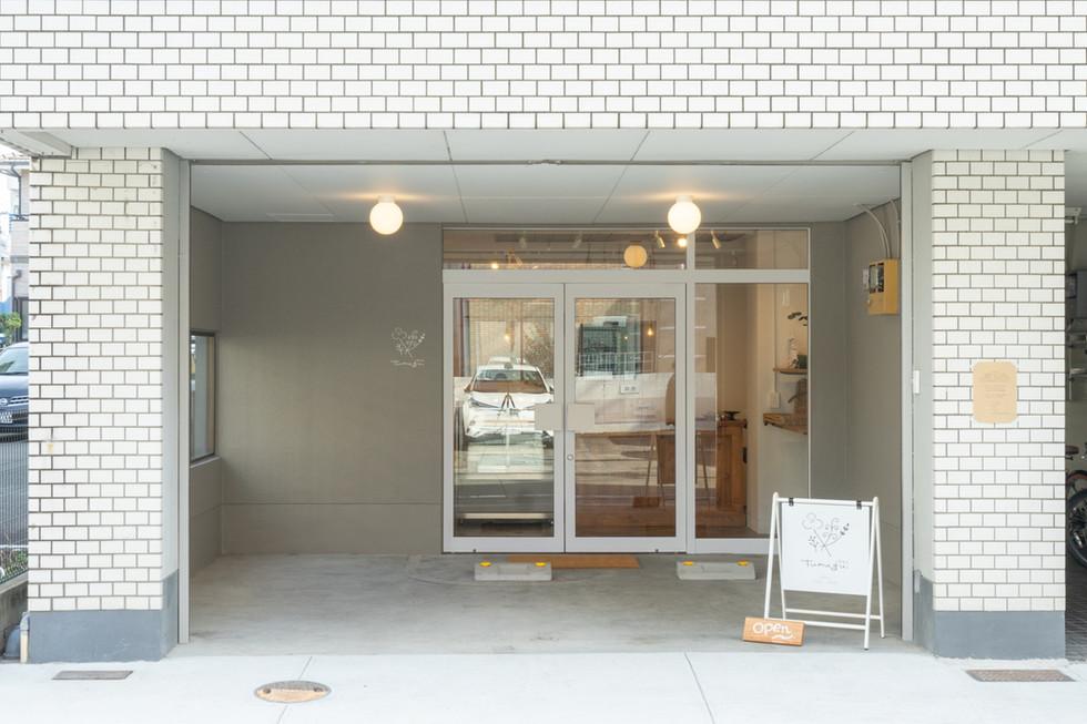 焼菓子店tumugu.