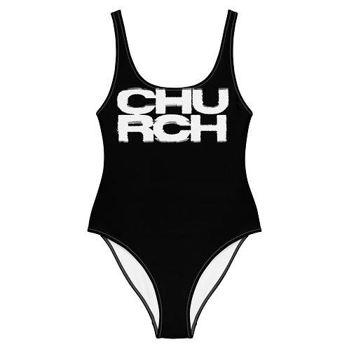 Church One-Piece Midnight