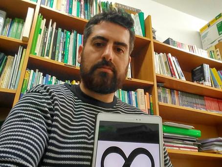 """Sergio Fernández, coordinador del grupo R&B IES Nº1: """"Hay muchos alumnos y alumnas que tien"""