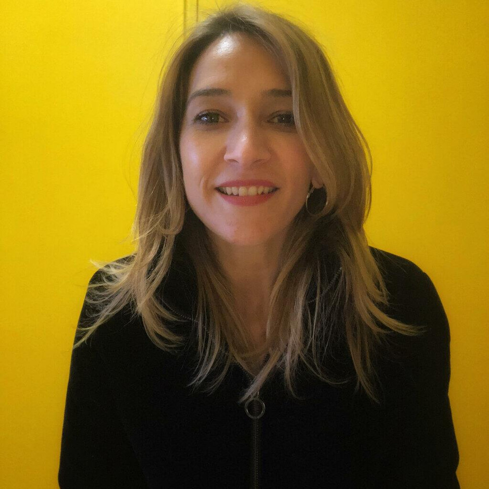 Personas que inspiran: Miriam Leirós