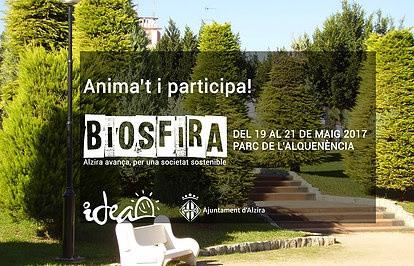 Interpreta Natura participará en la feria Biosfira