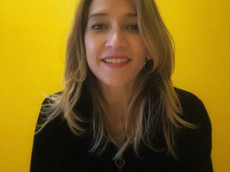 Miriam Campos Leirós: El cambio empieza en las aulas.