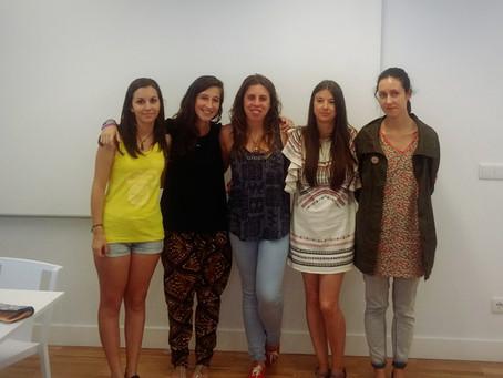 Entrevista al grupo Movilízate por la selva Galicia