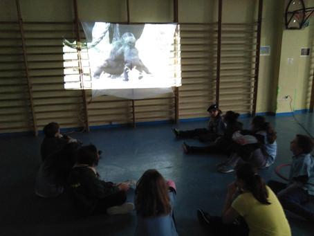 El grupo Scout Quercus 610 organiza un concurso muy salvaje