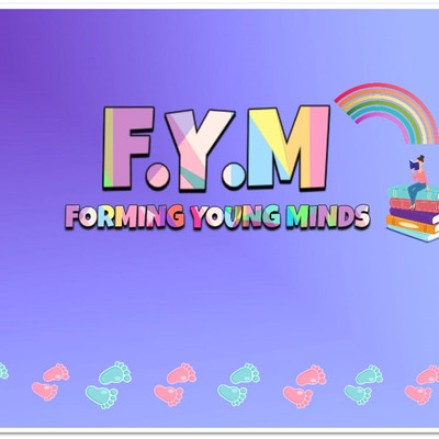 Forming Young Minds - enabling early childhood development