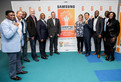 Press Release: Launch of the Future-Innovation programme with Samsung
