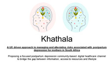 Khathala: Addressing Post-Natal Depression