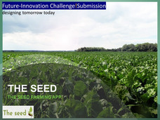 The Seed - enabling small-scale farmers to grow