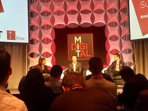 Reflections on the 2018 Platform Strategy Summit at MIT, Boston, MA
